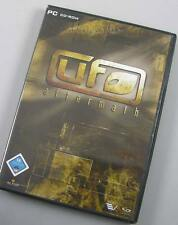 UFO Aftermath PC Deutsch  DVDBOX