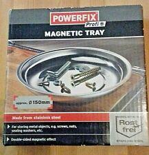 POWERFIX RADIATORE riflettore alluminio 6m x 0.5m Argento Imballaggio Nuovo Di Zecca in