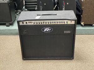Peavey 6505+ 112 Combo 60-Watt Guitar Amp
