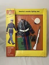 Original Vintage G.I. Joe Action Marine Dress Parade Set In Box 1964 7710 X 500