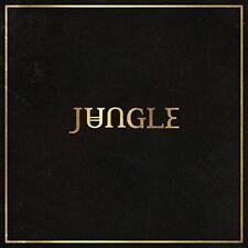 Jungle - Jungle (NEW CD)