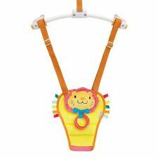 Munchkin BOUNCE AND PLAY Baby/Toddler Door Bouncer Rocker Teether BNIB