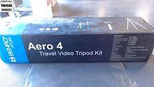 T001593 Benro Aero 4 Travel Video Tripod Kit