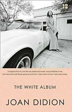 The White Album Didion Joan Good Book ISBN 9780008284688