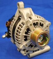 2008-2016 TOYOTA SEQUOIA V8_4.6L  5.7L  ALTERNATOR 11405 /104210-6140 180AMP