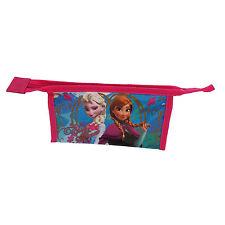 Frozen Nordic makeup/Wash bag - Girls-Multi Purpose - Gift - Pencil Case Kids
