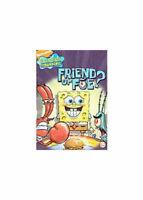 Spongebob - Friend O Foe ? DVD Nuovo DVD (PHE9534)