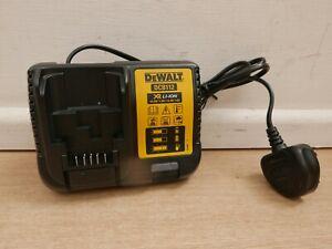 BRAND NEW DEWALT XR DCB112 10.8V 12V 14.4V 18V XR LI-ION MULTI CHARGER 240V