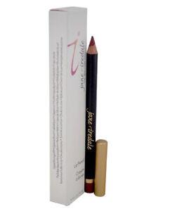 Jane Iredale Lip Liner Pencil Nutmeg .04 oz/1.1 g NEW