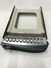 "*NEW*Supermicro MCP-220-00075-0B Gen 5.5 Hot-Swap 3.5"" HDD Tray-MCP-220-00024-0B"
