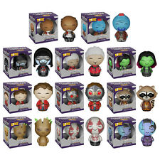 Funko Dorbz Vinyl Figures - Guardians of the Galaxy S1 - SET OF 11 - New in Box