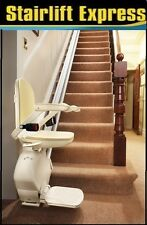 Brand New Brooks Straight Stairlift - installed with 12 month warranty...