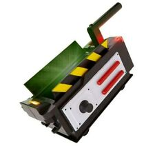 Ghostbusters Ghost Trap w/ Foot Pedal 2020 Walmart Exclusive Lights & Sound NEW
