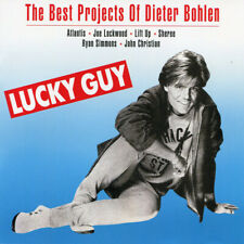Lucky Guy - The Best Projects Of Dieter Bohlen ( CD, Compilation, VR, VR-00730)
