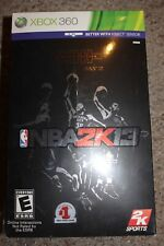 Nba 2k13 Dynasty Edition (Microsot Xbox 360) NEW Sealed