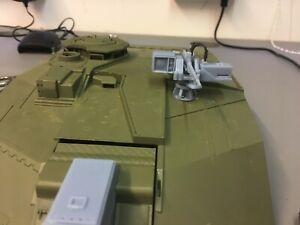 1/16 Challenger 2 Enforcer Kit. Heng Long