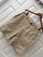 OLD NAVY  SIZE 10 COTTON  CASUAL SHORTS