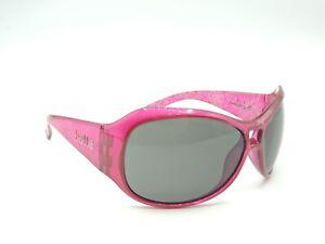 Bolle Sarah 11717 Burgundy Kids Youth Children's Sunglasses #1029