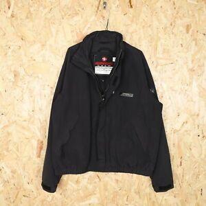 MURPHY & NYE Zip Up Jacket Black | XL