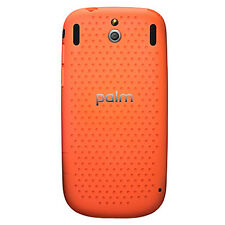 Palm Touchstone Orange Back Cover Door Pixi & Pixi Plus NEW Original Retail Pack