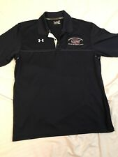 Under Armour University Of Pennsylvania Sprint Football Men's Polo Large