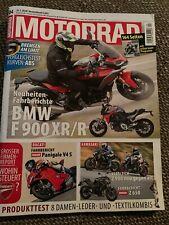 Motorrad 04/ 31.1.2020