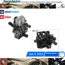 NEW 2000-2002 JAGUAR S-Type Heater Control Water Valve NEW XR8 22975