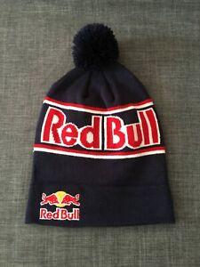 beanie Red Bull