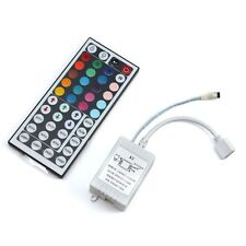 44 Keys IR Remote Wireless Control Controller For RGB LED Light Strip