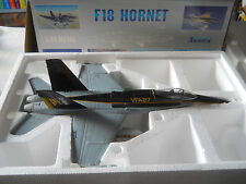 F-18 HORNET Armour Collection Franklin Mint 1:48