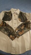 Browning Women's Hunting Shirt Size Med - NWT