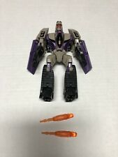 Transformers Animated Assorted Lot 9 Figures Complete and Incomplete