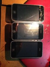 IPhone 3GS 32gb 16gb  iPhone 3G 8gb Stock Blocco Ricambi iPhone Apple