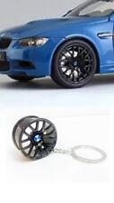 BMW Keychain Wheel Rim Key Fob  Accessories