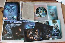 NEVERWINTER NIGHTS - ENHANCED EDITION PC DVD BOX + Keychain, Artbook, Poster