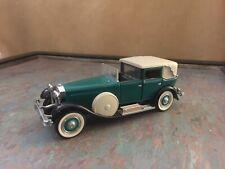 New ListingFranklin Mint - 1/43 / 30'S Car / Die Cast