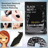 20pcs Blackhead Remover Deep Cleansing Purifying Peel Acne Mud Nose Face Mask GA