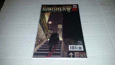 The Punisher  # 13 (2017, Marvel) 1st Print Cloonan