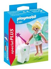 Playmobil 5381 Special Plus Tooth Fairy with Tooth Box
