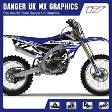 MX Graphics Yamaha 17