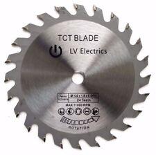 TCT BLADE WORX WX427 WX429 ROCKWELL CIRCULAR SAW 120MM REPLACES WA5046 RW9281