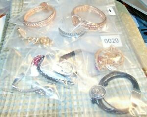 Gingersnap jewelry Huge selection of bracelets