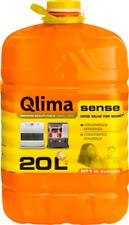 Qlima Sense 20L Combustibile Liquido per Stufe