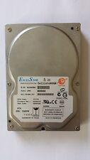 80GB IDE EXCELSTOR ESJ880-001 2MB PUFFER J880