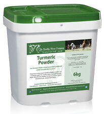 Turmeric Powder 6kg Refill - contains 3-3.5% Curcumin - (Good Health, Herb)