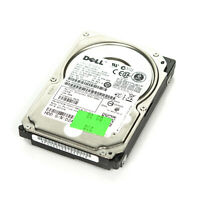 """Assorted Dell Branded 2.5"""" 146GB 10K RPM 8MB 3Gbps SAS Server HDD Hard Drive"""