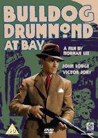 Bouledogue Drummond At Baie DVD Neuf DVD (OPTD1461)