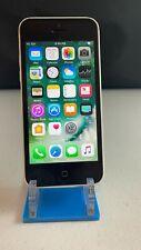 Apple iPhone 5C 16GB White Sprint Smartphone ME565LL/A CDMA GSM Siri FaceTime :)