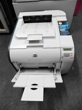 HP LaserJet CP2025dn Color Printer