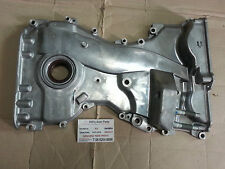 GENUINE BRAND NEW TIMING CHAIN COVER SUITS HYUNDAI I45 2010-ONWARDS